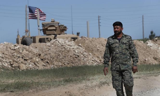 روسيا تشكك في حقيقة الانسحاب الأميركي من سورية
