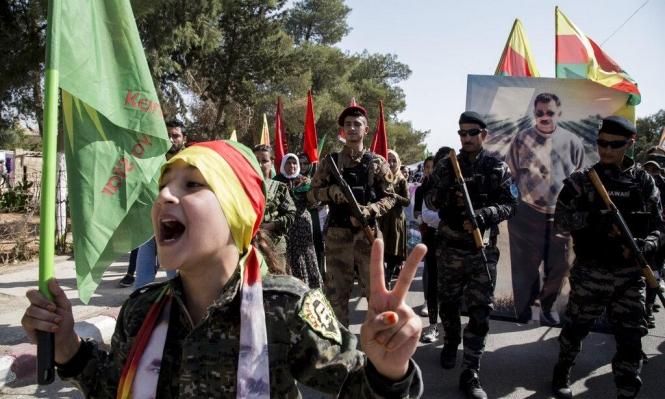 قرار ترامب وتركيا يدفعان نحو تقارب بين الأكراد ودمشق