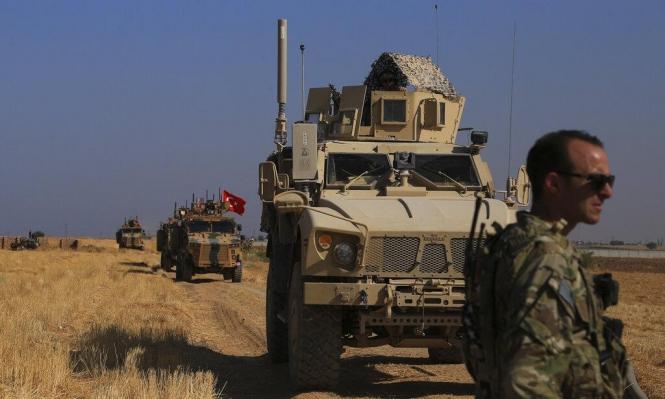 انتقادات أميركية لترامب وتركيا تتحضر لعملية بشرق الفرات
