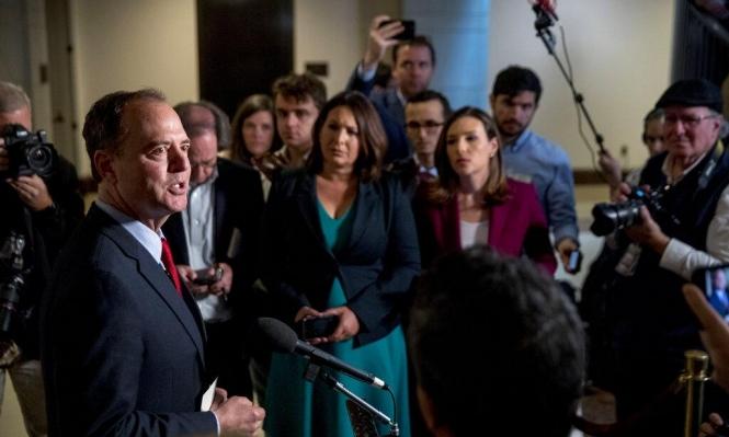 منع دبلوماسي من الشهادة أمام الكونغرس في التحقيق الهادف لعزل ترامب
