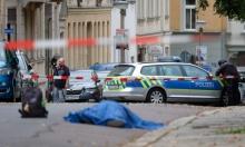 ألمانيا: قتيلان في إطلاق نار أمام كنيس