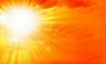 حالة الطقس: أجواء حارة نهارا ومعتدلة ليلا