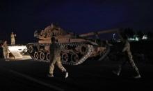"""سورية: العملية العسكرية التركية """"بعد قليل"""" وقلق أوروبي من تدفق اللاجئين"""