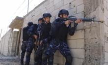 جرحى باشتباكات خلال حملة لأمن السلطة بمخيم جنين