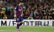 ميسي: كنت قريبا من الرحيل عن برشلونة!