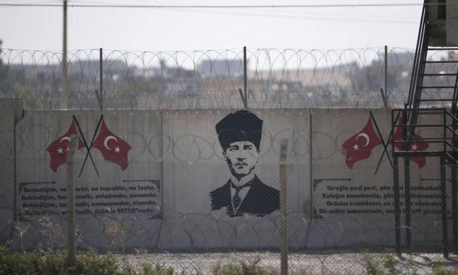 """سين جيم: ما هي """"المنطقة الآمنة"""" التركية في سورية؟"""