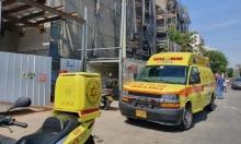 الناصرة: مصرع العامل بلال عرقاوي في ورشة بناء