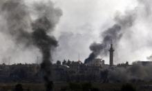 الحضور الأوروبي في مجلس الأمن يطالب تركيا بوقف عمليتها العسكرية شمالي سورية