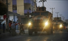 تركيا تعلن بدء قواتها عملية برية شمالي شرق سورية