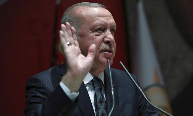 إردوغان يهدد الأوروبيين: سنرسل لكم 3.6 مليون لاجئ