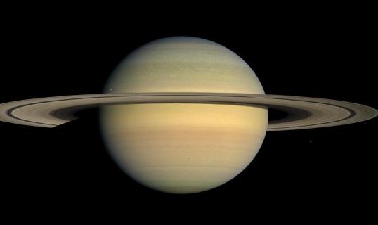 """زحل: الكوكب الأكثر """"امتلاكا"""" للأقمار"""