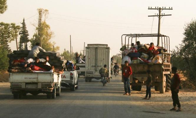العملية العسكرية التركية بسورية: اجتماعان طارئان لمجلس الأمن والجامعة العربية
