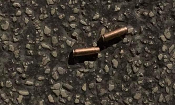 شفاعمرو: إطلاق وابل من الرصاص على منزل مأهول