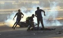 السيستاني يحمّل الحكومة العراقية مسؤوليّة قتل المتظاهرين