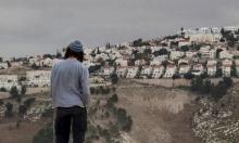 الاحتلال يخطط لمنشأة لاستخلاص الطاقة من النفايات في الضفة