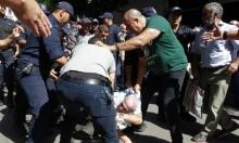 متظاهرو الجزائر لا يملّون: تظاهرات للأسبوع الرابع والثلاثين