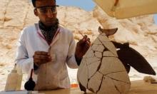 مصر: اكتشاف أكثر من 30 ورشة صناعية أثرية في وادي القرود
