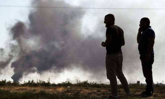 وساطة أميركية بين الأتراك والأكراد