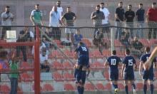 نتائج مباريات الفرق العربية في الدرجتين الثانية والثالثة
