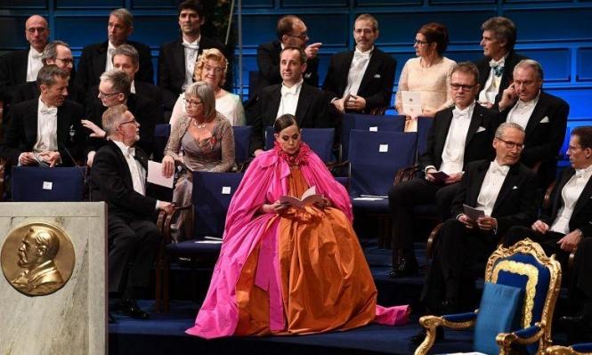 رحيل أول امرأة ترأست الأكاديمية السويدية لجائزة نوبل بالأدب