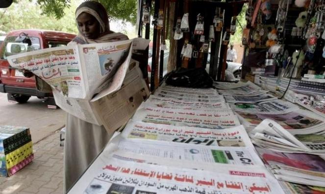 السودان: وزارة الإعلام تدعو لنقابة صحافية جامعة