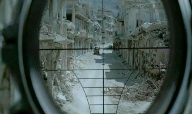 فنّانون سوريّون يستنكرون تصوير الأفلام على أنقاض المدن