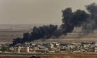 الأكراد يعلنون الاتفاق مع النظام السوري على انتشار قواته على الحدود مع تركيا