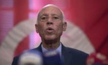 انتخاب قيس سعيد رئيسا لتونس