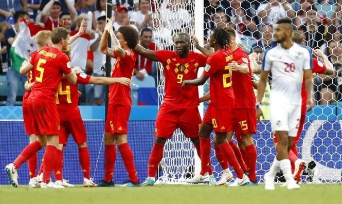 فوزبلجيكيّ ثامن تواليا للمرة الأولى بتصفيات كأس أمم أوروبا