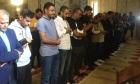 حراس المنتخب السعودي يشتمون مرابطين في الأقصى