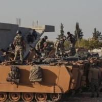 العملية العسكرية التركية في سورية.. نطاقها وأهدافها وردّات الفعل عليها
