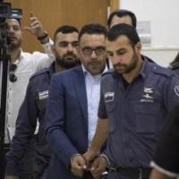 اعتقال محافظ القدس وأمين حركة فتح بالعيسوية