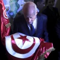 رسميًا: قيس سعيد رئيسا لتونس