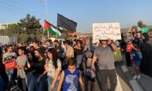 يافا: مواصلات إلى مظاهرة الرملة القُطرية