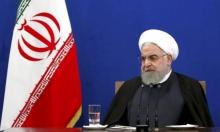روحاني: تحسن العلاقات مع الإمارات واستعداد للحوار مع السعودية