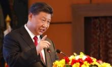 الرئيس الصيني يهدد بتدمير من يحاولون تقسيم الصين