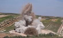 سورية: الطيران الروسي استهدف 4 مستشفيات خلال 12 ساعة