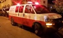 غزة: العثور على جثة امرأة مدفونة قرب منزلها