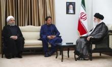 زيارة إماراتيّة رفيعة سرية لإيران: بوادر حلحلة؟