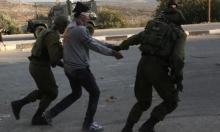 الاحتلال يُبعد 7 فلسطينيين عن الأقصى ويعتقل شابين بالعيسوية