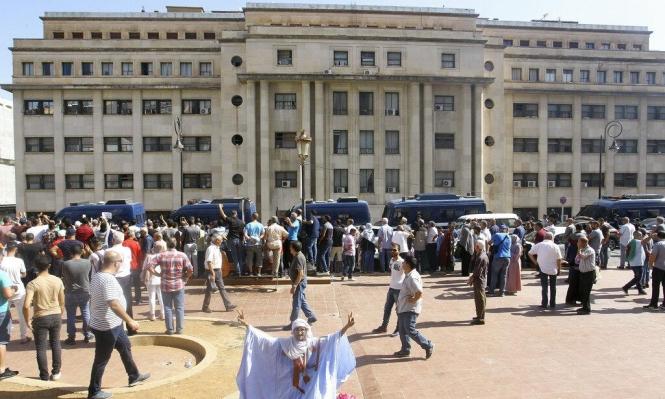 الجزائر تتجه نحو فرض ضريبة على الثروة والعقارات