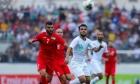 تصفيات مونديال 2022: فلسطين والسعودية تفترقان بالتعادل