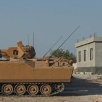 ترامب يطالب إردوغان بوقف العملية العسكرية والتفاوض مع الأكراد
