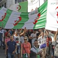 الجزائر: مشروع قانون يمنع العسكريين من الترشح للانتخابات