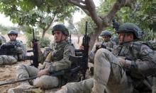 """لندن تعلق تصدير أسلحة إلى تركيا """"قد تستخدم في الهجوم شمالي سورية"""""""