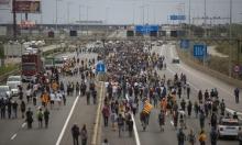 برشلونة: إصابة 170 شخصا واعتقال 3 باشتباكات مع الشرطة