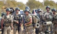 سورية: التحالف الدولي يؤكد إخلاء مواقعه في منبج