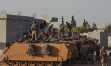هبوط حاد في الليرة التركية مع الهجوم على شمالي سورية