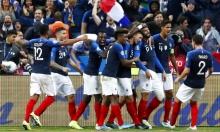 تصفيات يورو 2020: فرنسا تقع بفخ التعادل أمام تركيا