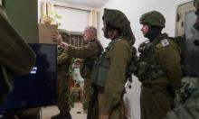 اعتقالات بالضفة والقدس واعتداءات للمستوطنين بنابلس